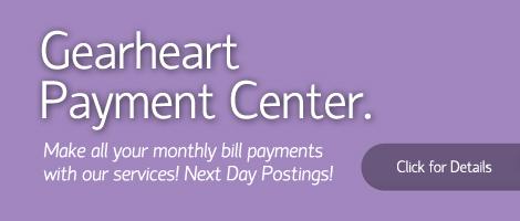 Payment Center